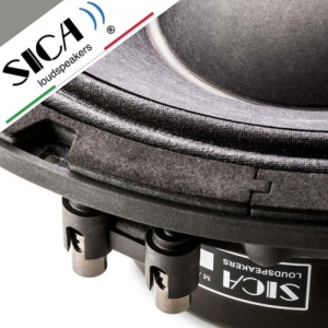 Sica loudspeakers - another global brand in our offer