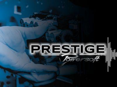 Produkty nowej serii PRESTIGE już dostępne w sprzedaży