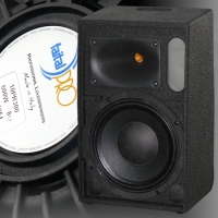 SAS-18XPRO. Bestseller equipped with speakers from the Italian producer.
